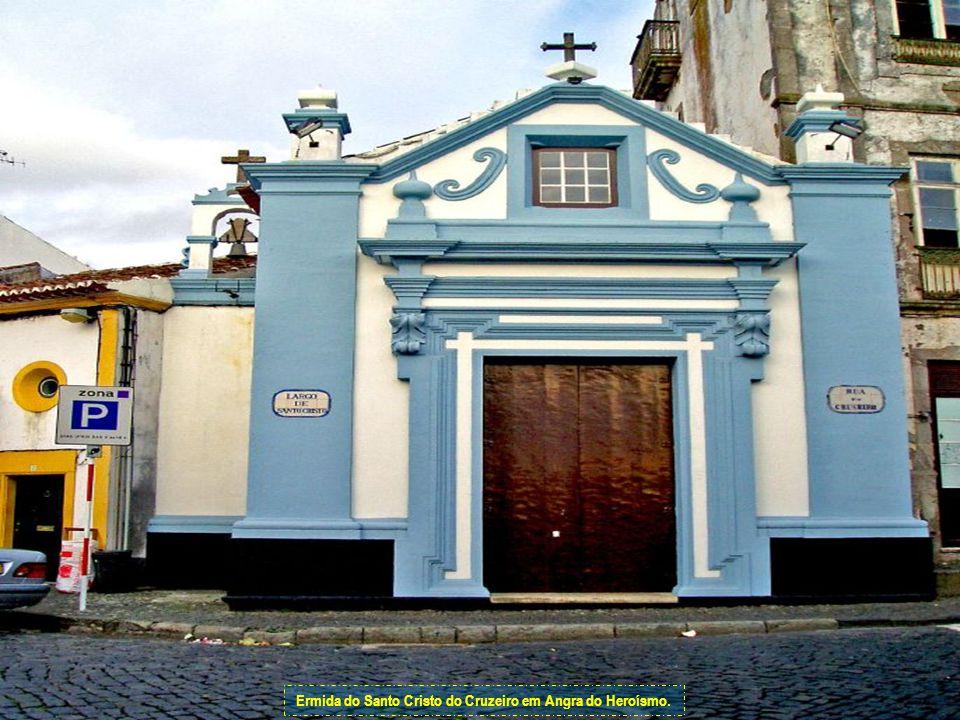 Convento e Igreja de São Francisco.