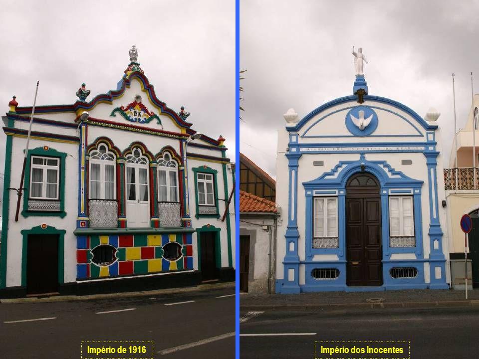Mais uma das formas interessantes da Arquitectura Popular Açoriana.