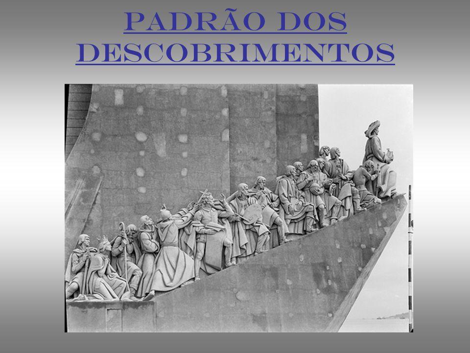 PADRÃO DOS DESCOBRIMENTOS