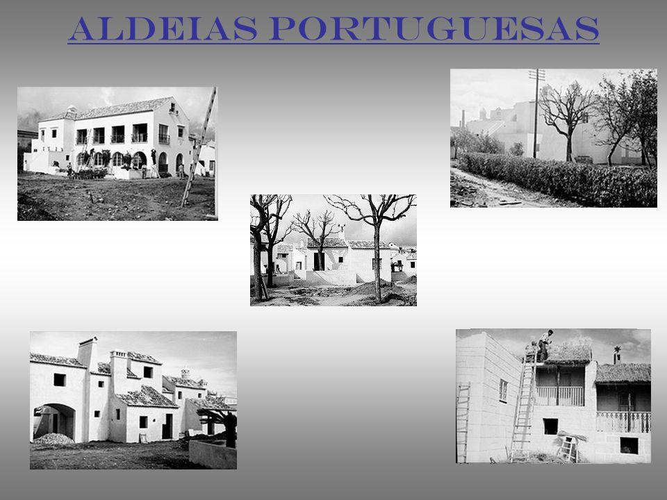 ALDEIAS PORTUGUESAS