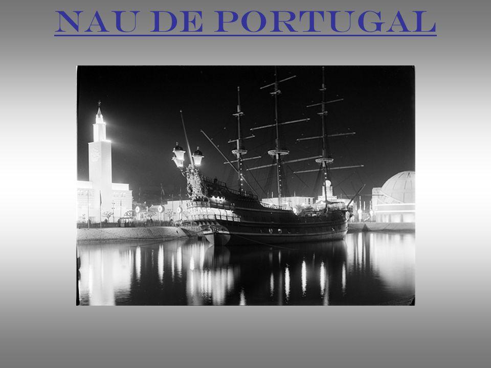 NAU DE PORTUGAL