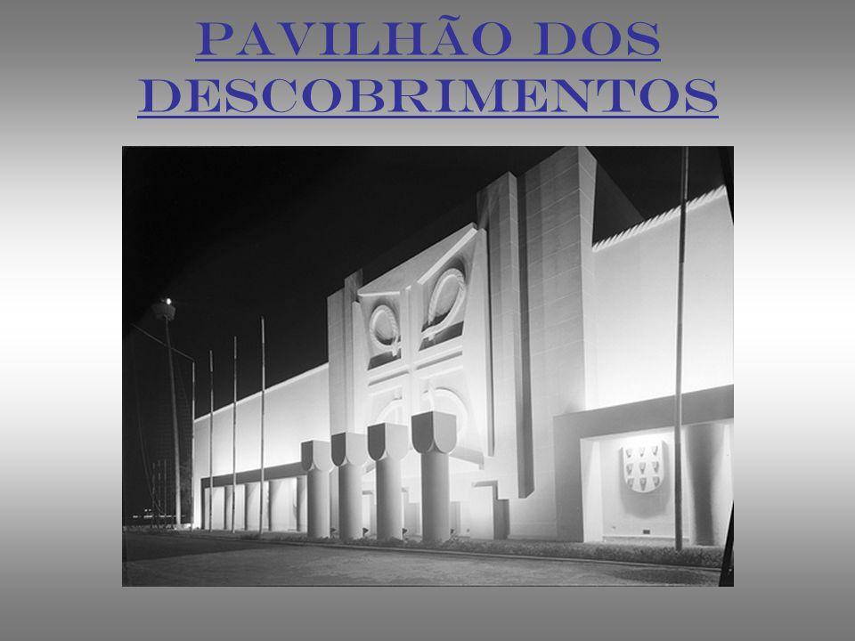 PAVILHÃO DOS DESCOBRIMENTOS