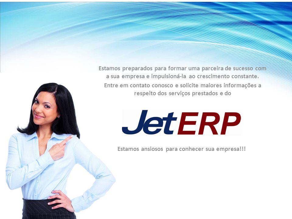 Estamos preparados para formar uma parceira de sucesso com a sua empresa e impulsioná-la ao crescimento constante.