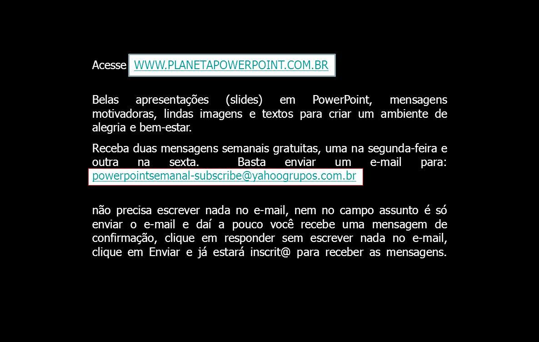 Texto- desconheço o autor Música- Sonrisas y Lágrimas Andre Rieu Formatação - ameliasoares-55@hotmail.com Um abraço manleo