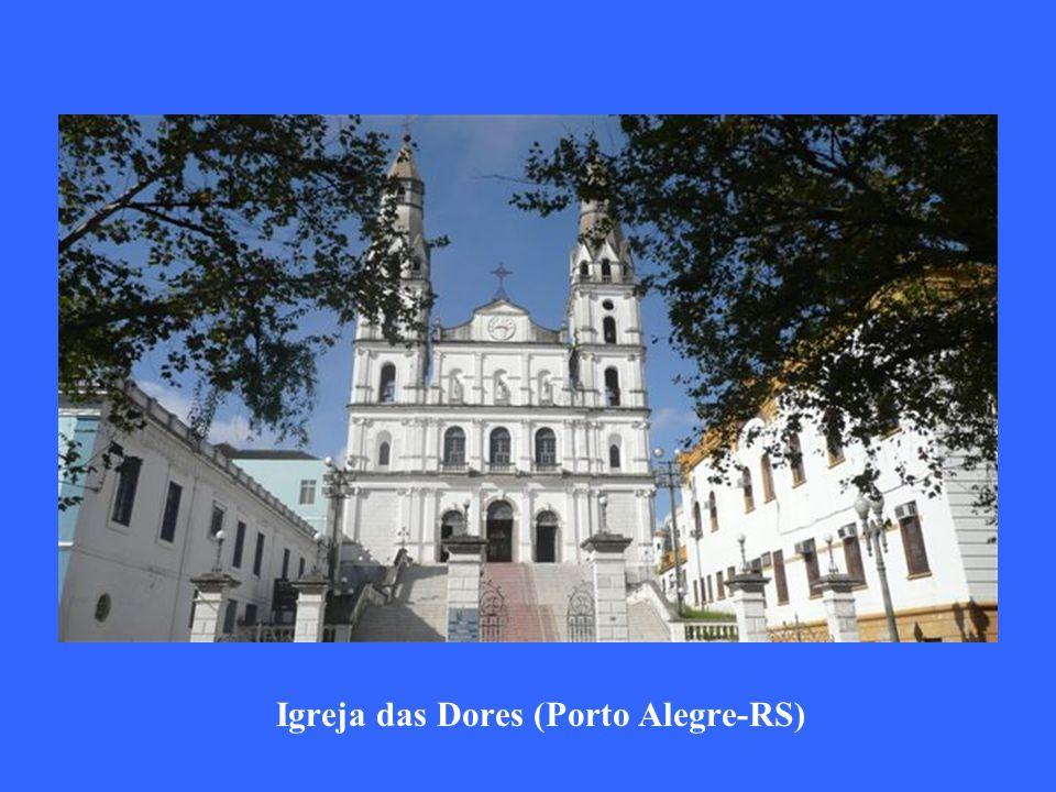 Igreja das Dores (Porto Alegre-RS)