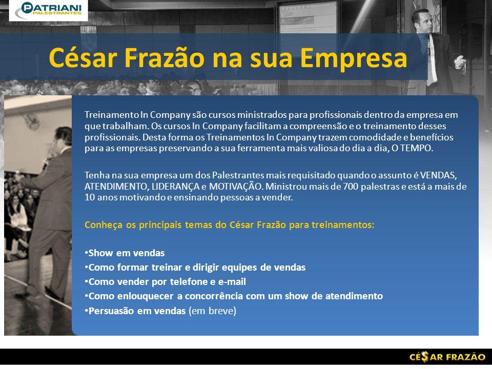 Treinamento In Company são cursos ministrados para profissionais dentro da empresa em que trabalham.