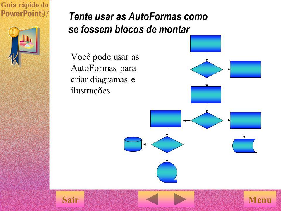 As diversas ferramentas de desenho do PowerPoint permitem que você crie facilmente suas próprias formas e estruturas. Prêmio Espírito de equipe u Grad
