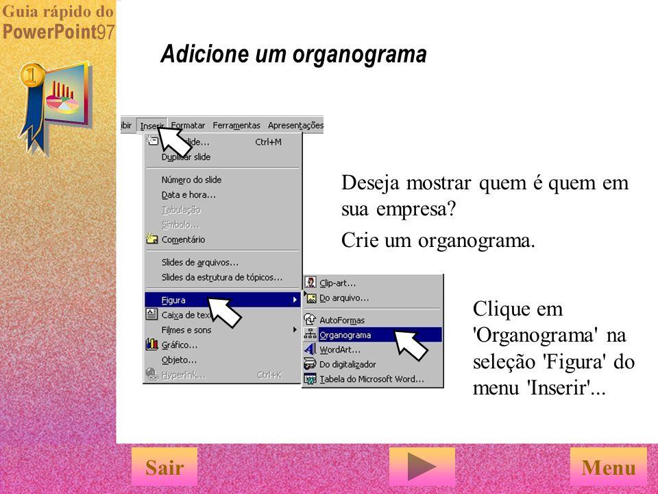 …e o texto será automaticamente adicionado à AutoForma. Clique e digite o texto... Mova a forma e o texto a acompanhará. Você pode clicar e digitar em