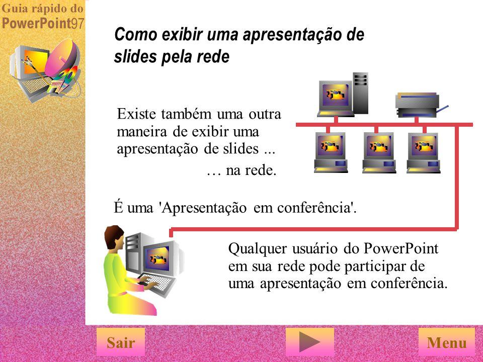 O Assistente: u Compacta a sua apresentação u Coloca a apresentação em tantos discos quantos forem necessários O Assistente para viagem é fácil de ser