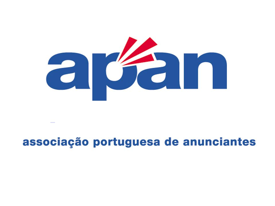 A única associação que representa no nosso país exclusivamente os anunciantes, sendo membro: WFA, EAT, IAA, CAEM, ICAP, APCT,...