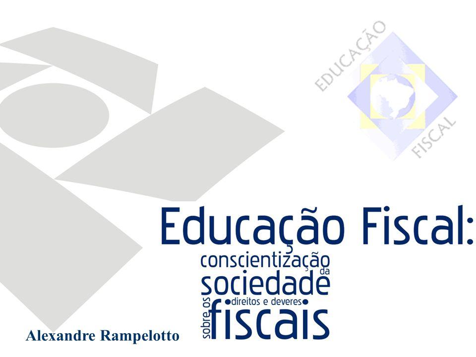 Proposta da Apresentação Apresentar o processo de Educação Fiscal desenvolvido no âmbito Secretaria da Receita Federal do Brasil Demonstrar como o Observatório Social está inserido no contexto da Educação Fiscal (e vice-versa)