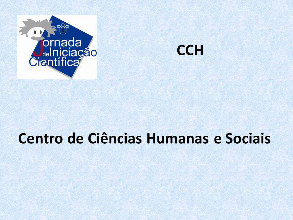 Centro de Ciências Humanas e Sociais CCH