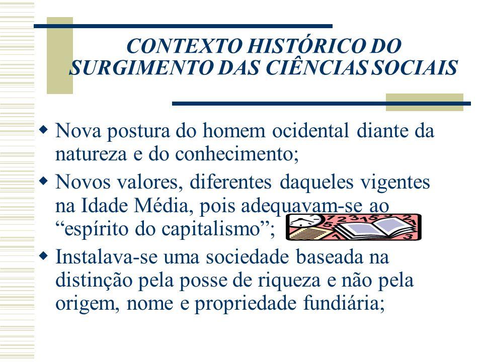 Referências  COSTA, Cristina.Sociologia: introdução à ciência da sociedade.