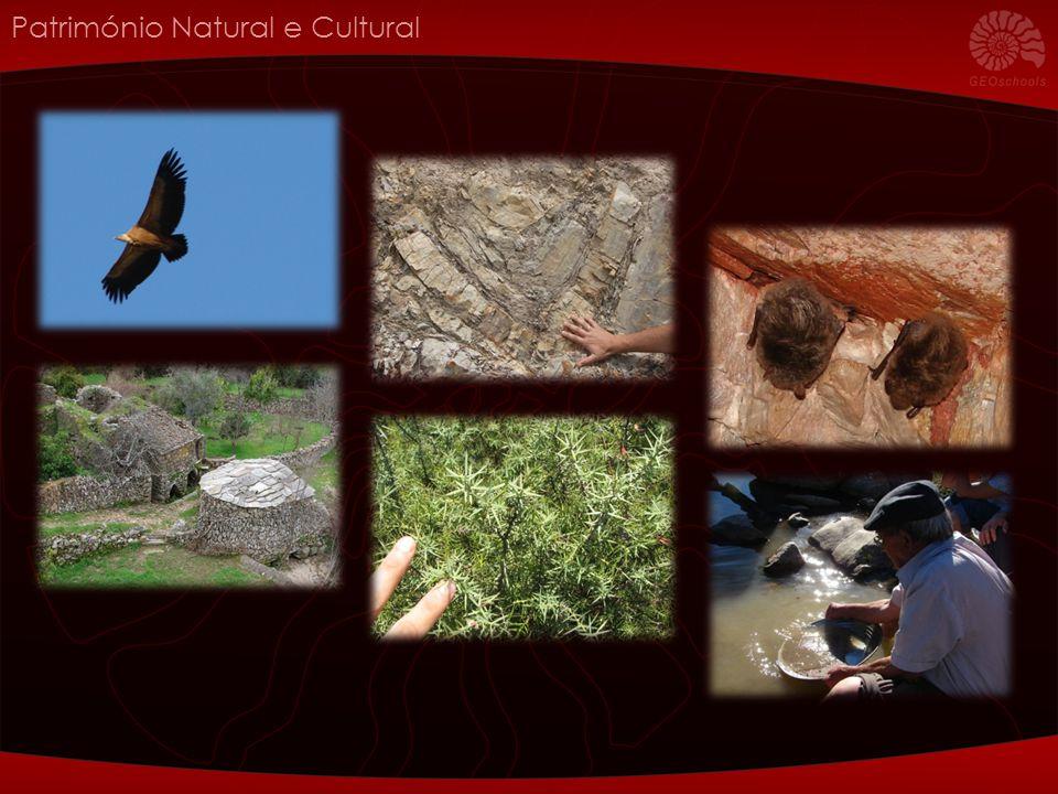 Património Natural e Cultural