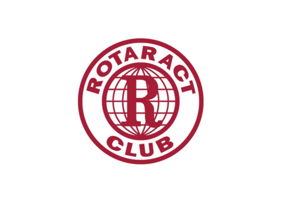 Novo visual do Rotary