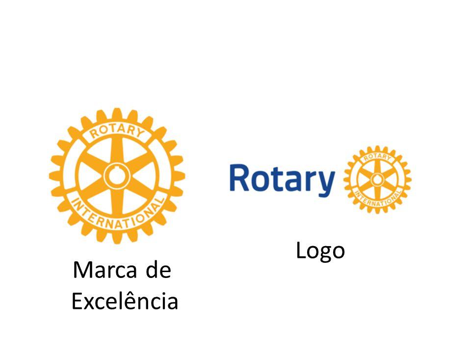 Marca de Excelência Logo
