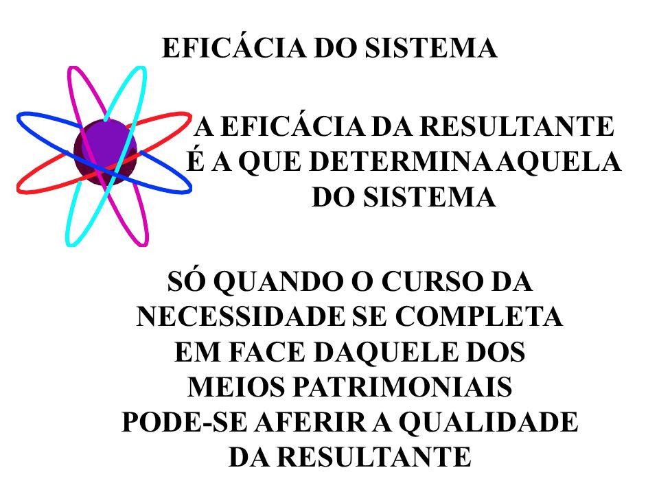 INTERAÇÃO PERFEITA INTERAÇÃO PERFEITA OCORRE QUANDO A EFICÁCIA DE UM SISTEMA IMPLICA A EFICÁCIA DE OUTRO SISTEMA A PROSPERIDADE EXIGE INTERAÇÕES PERFEITAS ESPECIALMENTE NOS SISTEMAS BÁSICOS RESULTABILIDADE LIQUIDEZ ESTABILIDADE ECONOMICIDADE