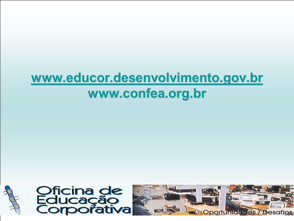 www.educor.desenvolvimento.gov.br www.confea.org.br