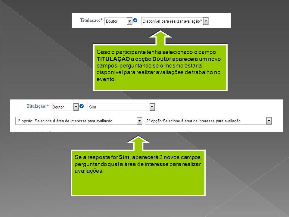 selecionando o campo Pais a opção Brasil aparecerá novos campos (abaixo), perguntando dados referente a endereço e documentos para a opção de geração de Boletos Bancários Dados Somente para Brasileiros
