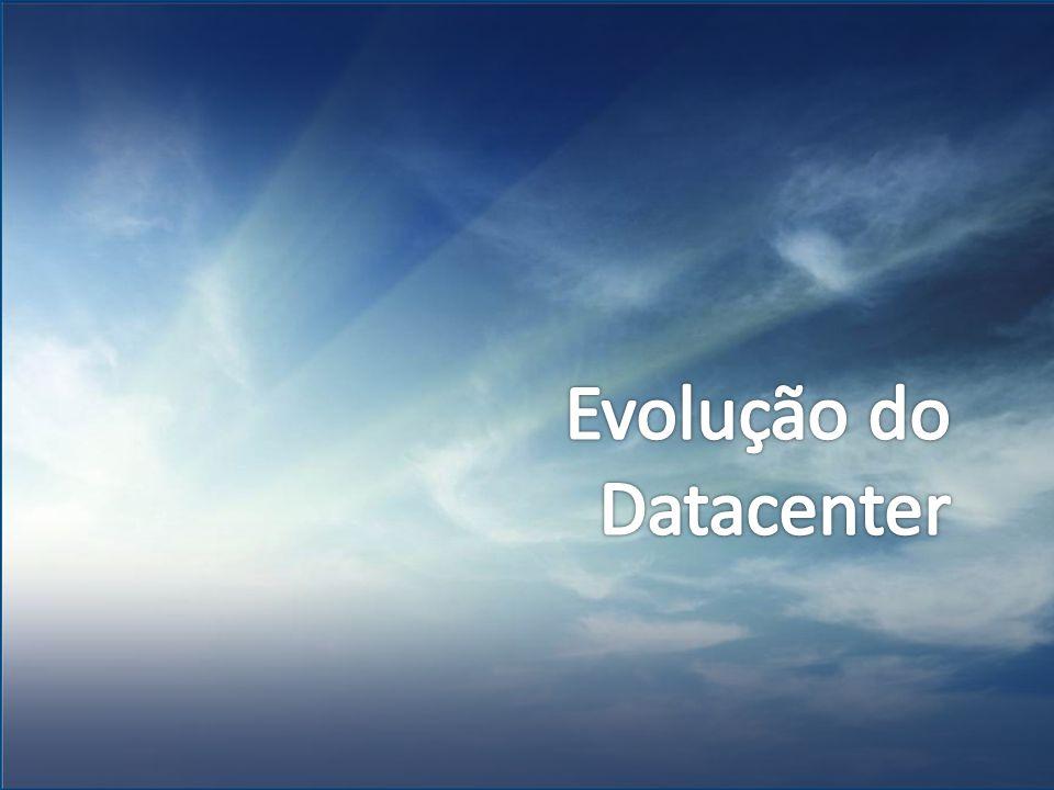 Evolução do Datacenter Microsoft Confidential4 Computação na Nuvem Virtualização de Servidores Computação, armazenamento e rede compartilhados Modelo de Multi-Inquilino & isolamento Convergência de redes Consolidação de servidores Maior escala Hardware de servidores heterogeneo Eficiência na utilização da infra-estrutura Automação da instalação / Migração de aplicações, VM's e Serviços Escalonamento de rede e armazenamento Isolamento de hardware Nuvem Servidores dedicados Nada virtualizado Benefícios Potencial para Crescimento Características
