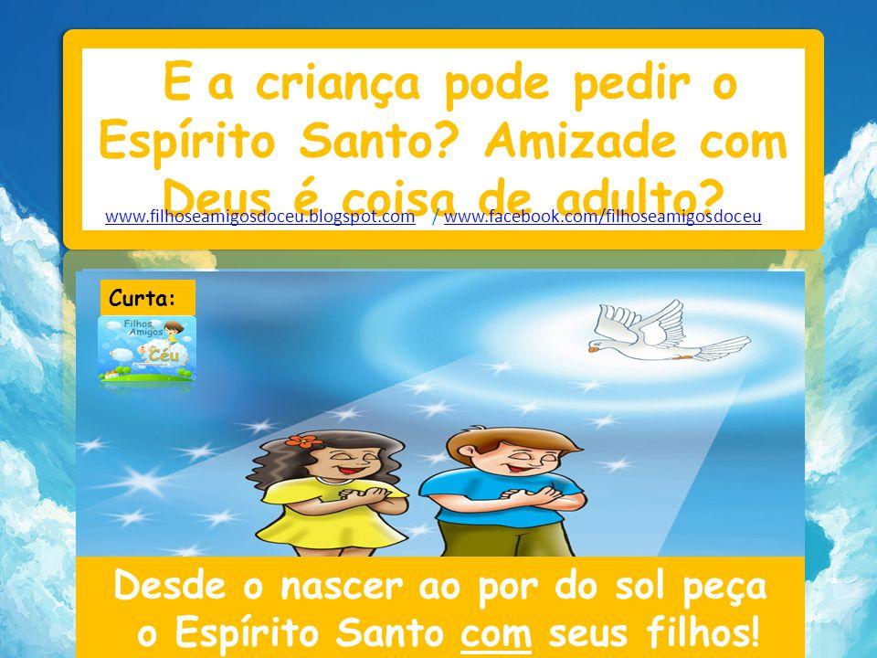 2 Faltam: para o aniversário de Deus! dias Curta: www.facebook.com/vcsabiacatolico Feliz Natal!
