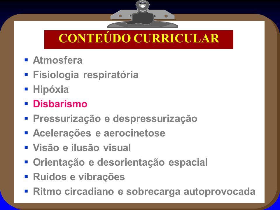 FORMAS CLÍNICAS Ombro (dir)Ombro (dir) Cotovelo (dir)Cotovelo (dir) JoelhosJoelhos Artrálgica - BENDS 65% TroncoTronco CoxasCoxas Enfisema subcutâneoEnfisema subcutâneo Pruriginosa - ITCH 17%