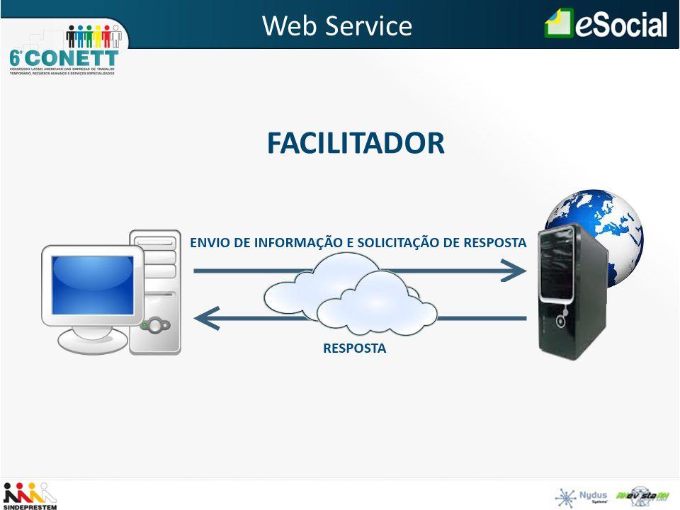 Web Service FACILITADOR