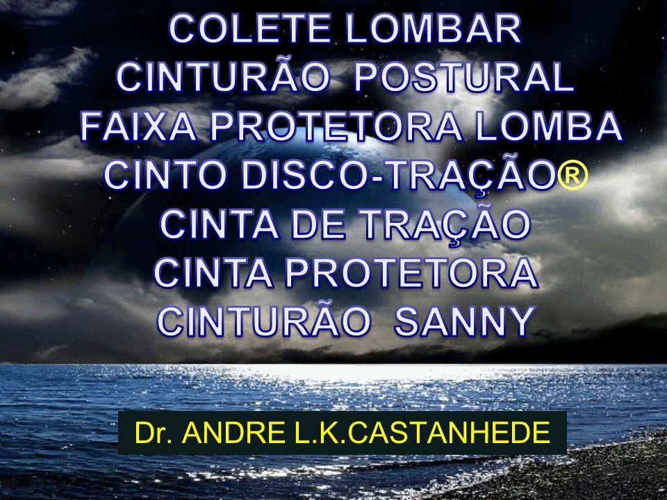 Dr. ANDRE L.K.CASTANHEDE