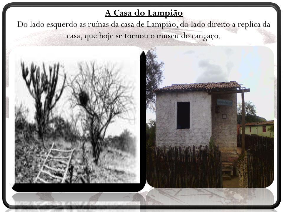 A família Ferreira formou-se na seguinte sequência, por datas de nascimento: 1895 - Antonio Ferreira dos Santos 1896 - Livino Ferreira da Silva 1898 - Virgolino Ferreira da Silva ???.