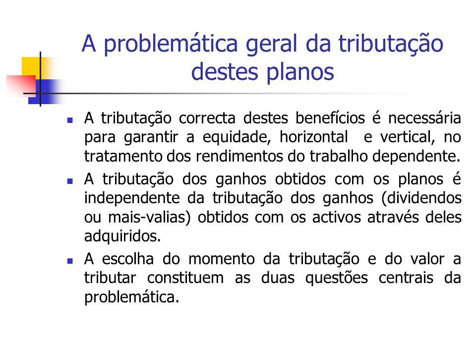 Conclusões gerais I As soluções do CIRS são equilibradas e introduzem equidade no tratamento dos rendimentos do trabalho dependente.