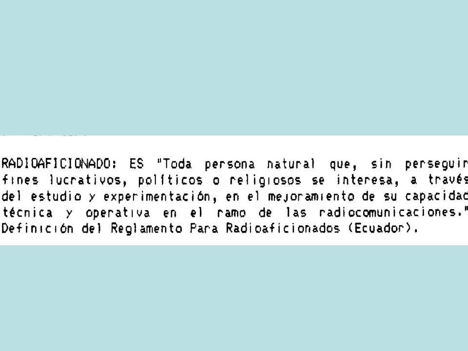 Código Fonetico Internacional (1956)