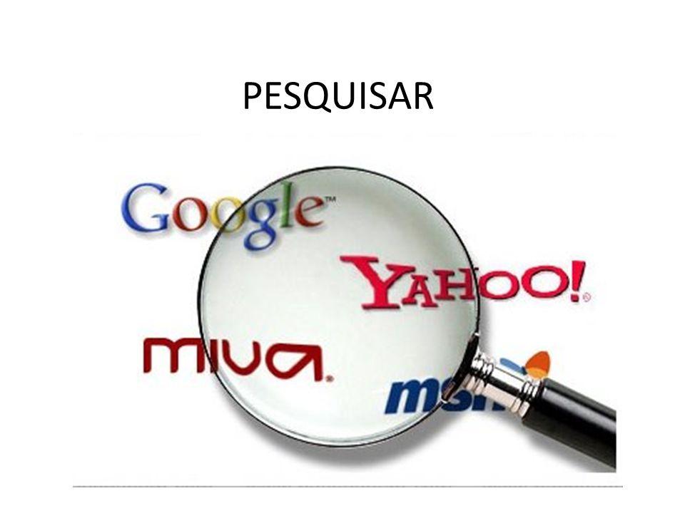PESQUISAR