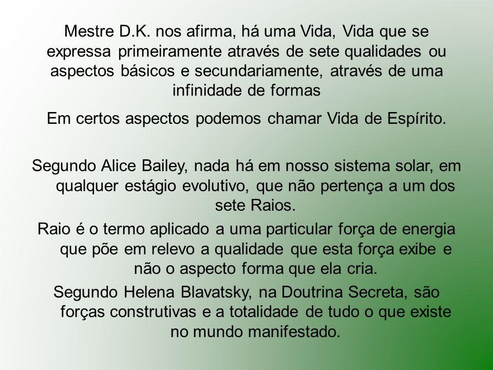 Mestre D.K.