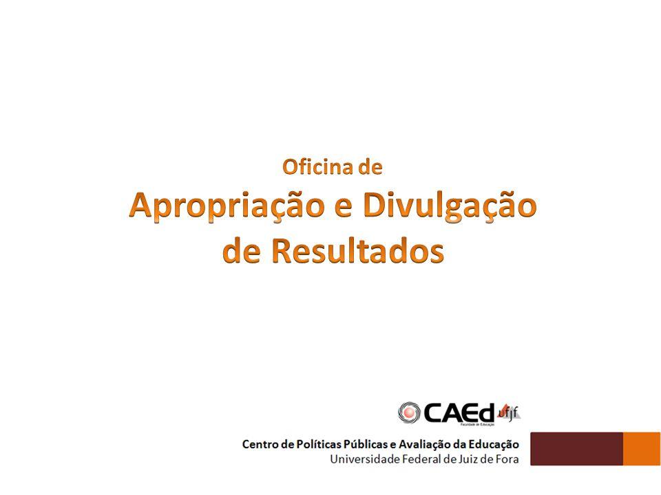 Analisar e interpretar os resultados do SAERO/2012 para (re)planejamento das ações pedagógicas implementadas em sala de aula.