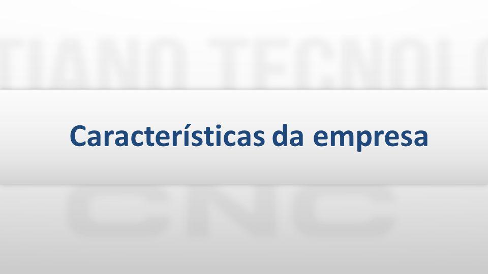 Localizada em Contagem, Minas Gerais, a empresa conta com uma equipe qualificada de Vendas, Treinamentos e Suporte Técnico.