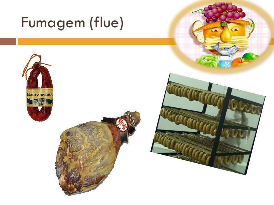Fumagem (flue)
