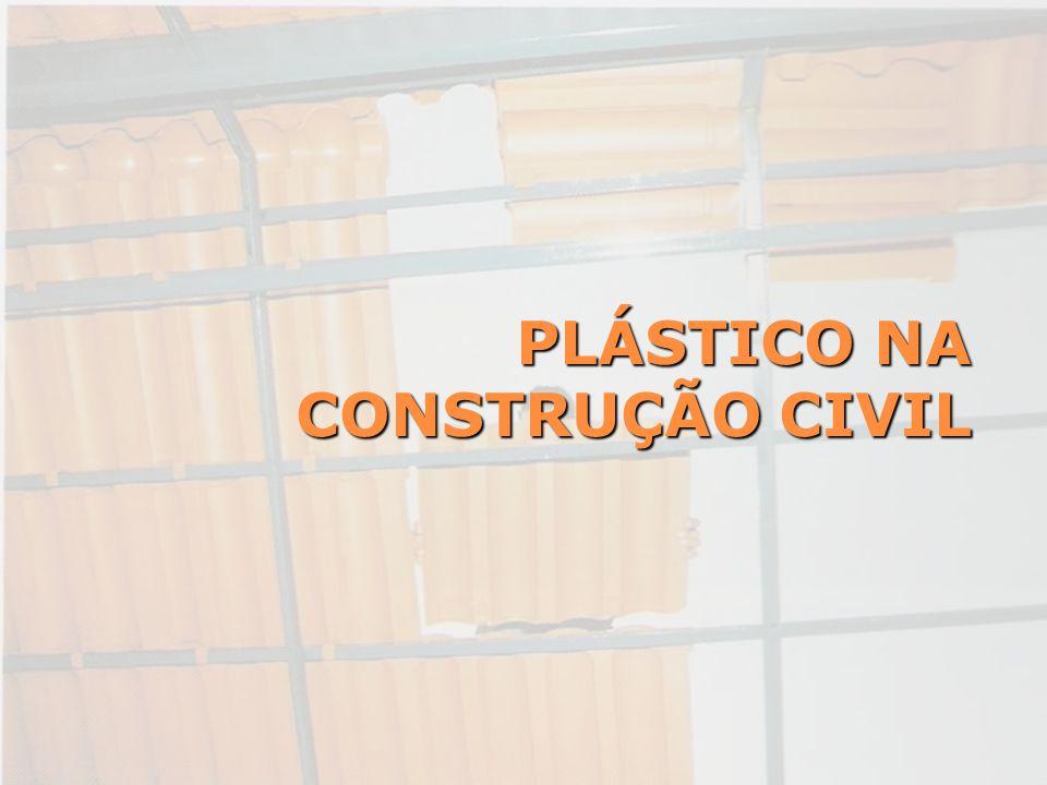 Os acrílicos são plásticos nobres, de qualidades óticas e aparência semelhante ao mais fino vidro.