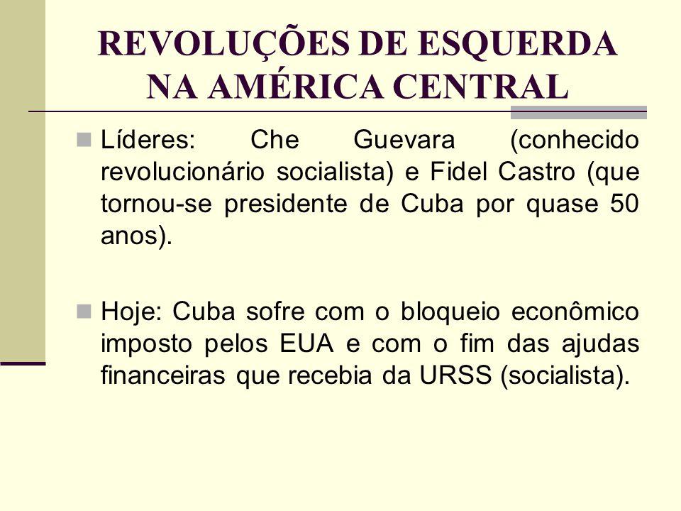 DITADURA MILITAR NO BRASIL Reações do governo: o governo reagia aos protestos da população com ameaças, prisões, torturas, exílios (quando a pessoa é deportada para outros países) e assassinatos.