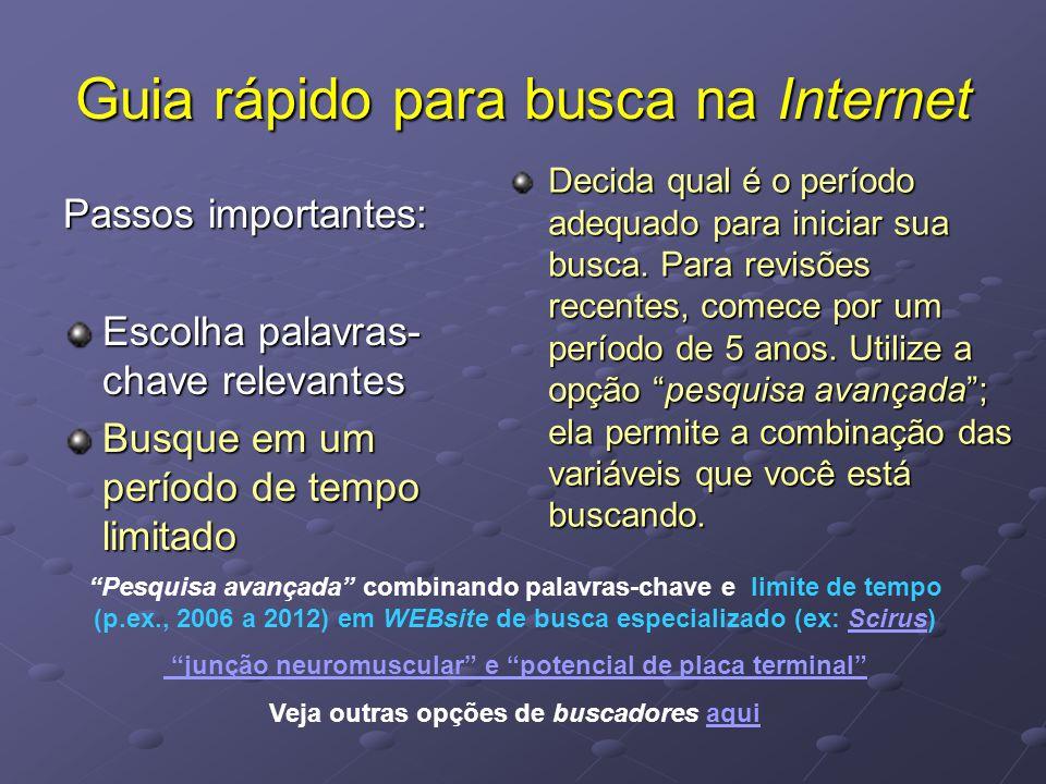 Caso interesse o acesso a material relacionado à Fisiologia Humana e Áreas afins, veja em: http://www.cristina.prof.ufsc.br Como citar este documento: PINTO, Cristina Maria Henrique.