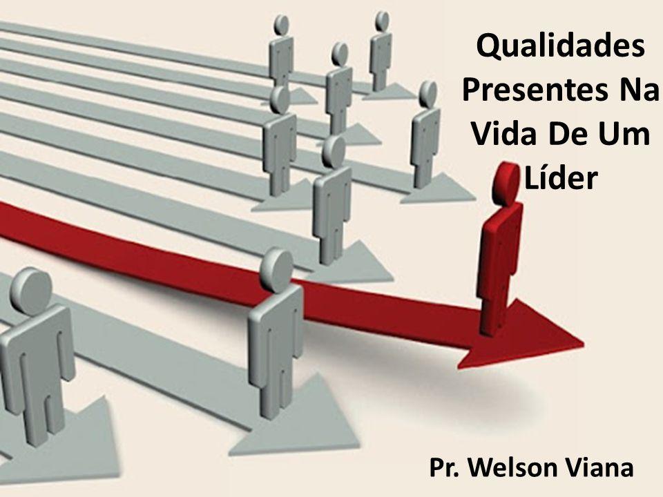 INTRODUÇÃO O sucesso de um líder bem sucedido está em como ele se reproduz.