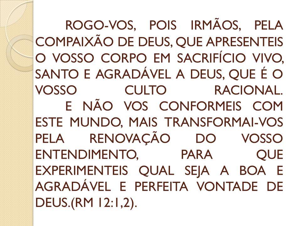 O PRINCIPAL OBJETIVO DA EDUCAÇÃO CRISTÃ É FAZER COM QUE AS PESSOAS DE TODAS AS IDADES SE APROPRIEM DO EVANGELHO DO REINO DE DEUS, ISTO IMPLICA: SEGUIR A CRISTO E RESPONDER AO CHAMADO DO DISCIPULADO.