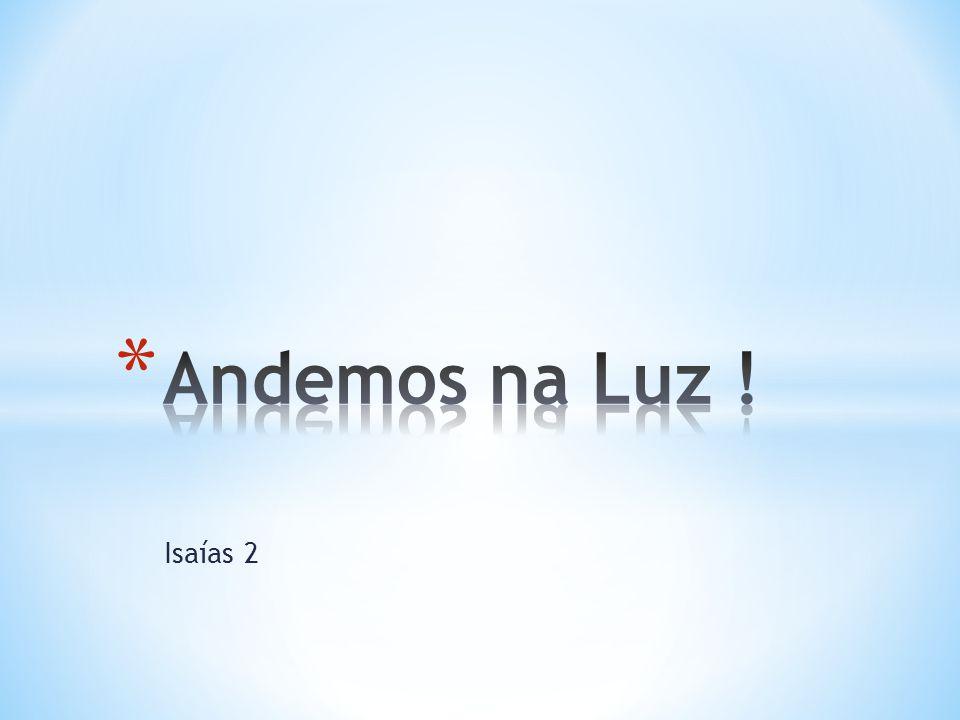 Isaías 2