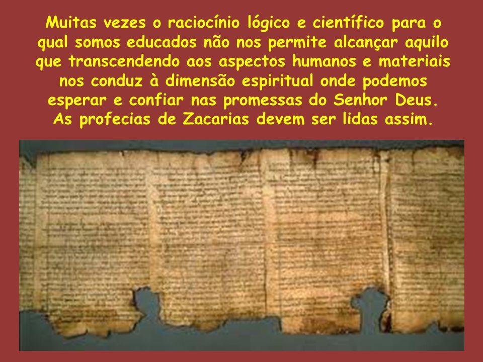 Muitas vezes o raciocínio lógico e científico para o qual somos educados não nos permite alcançar aquilo que transcendendo aos aspectos humanos e mate