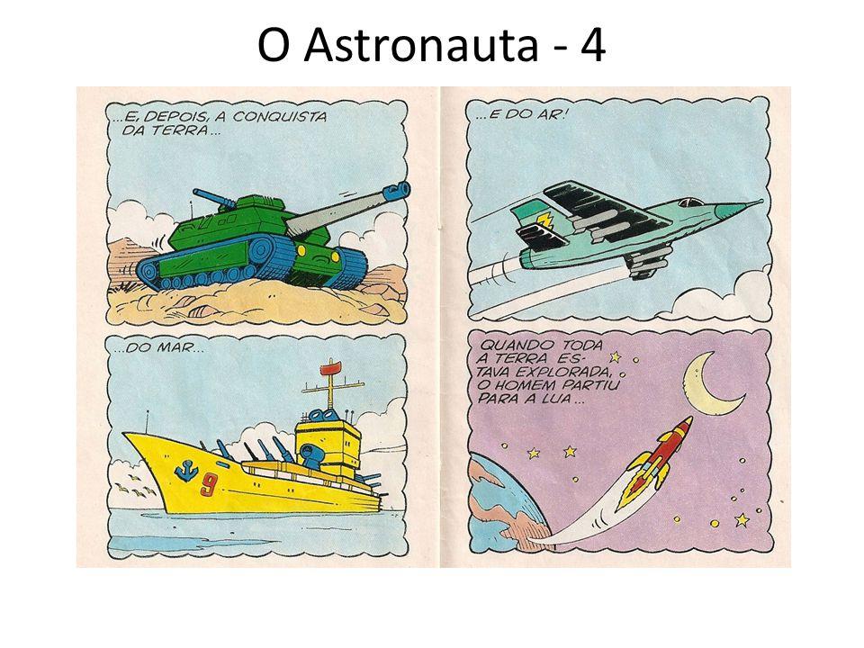 O Astronauta - 4