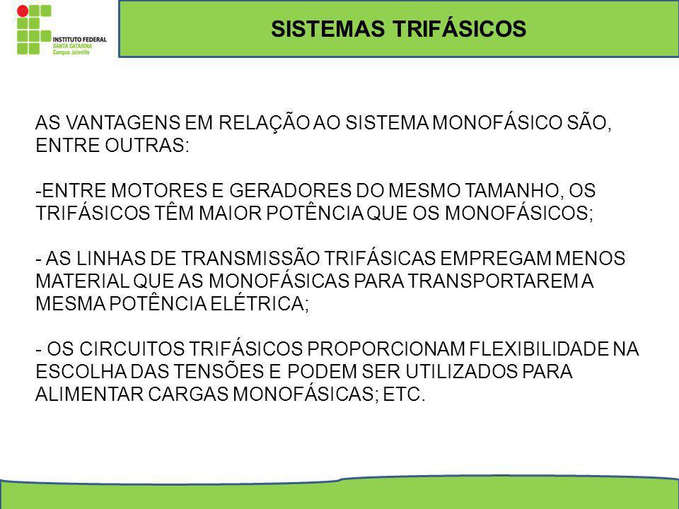 OUTRA MANEIRA DE SE LIGAREM AS FASES DE UM SISTEMA TRIFÁSICO É ILUSTRADO ABAIXO E POSSUI 6 FIOS NA LINHA.
