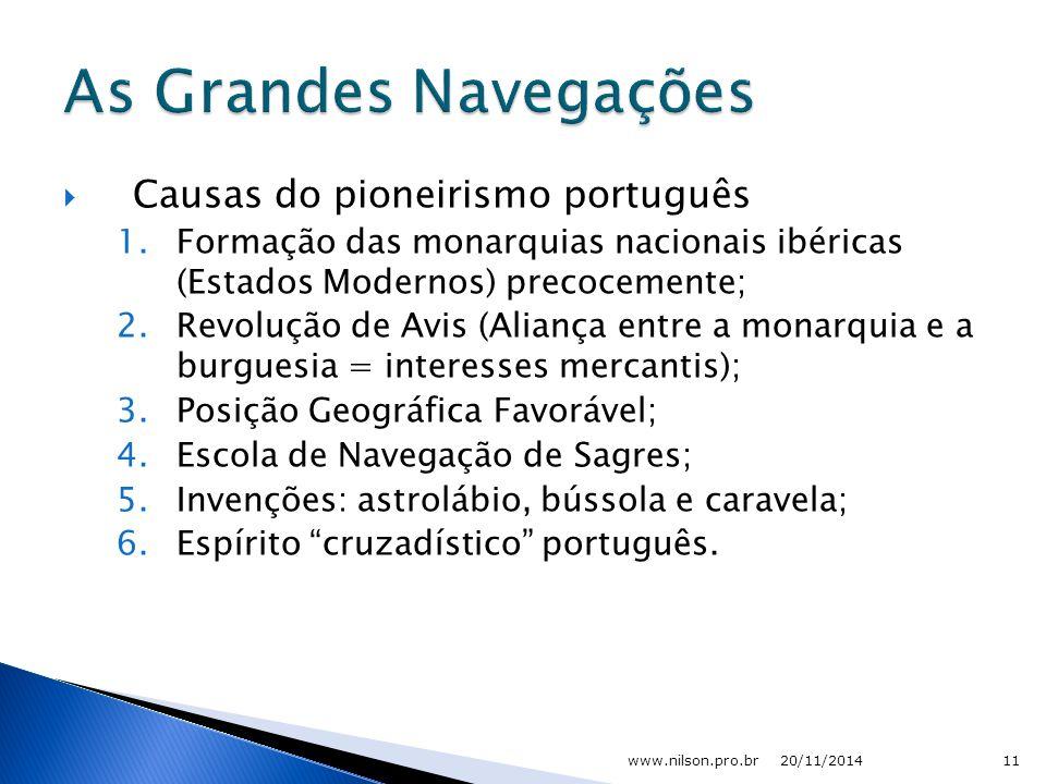 20/11/201410www.nilson.pro.br