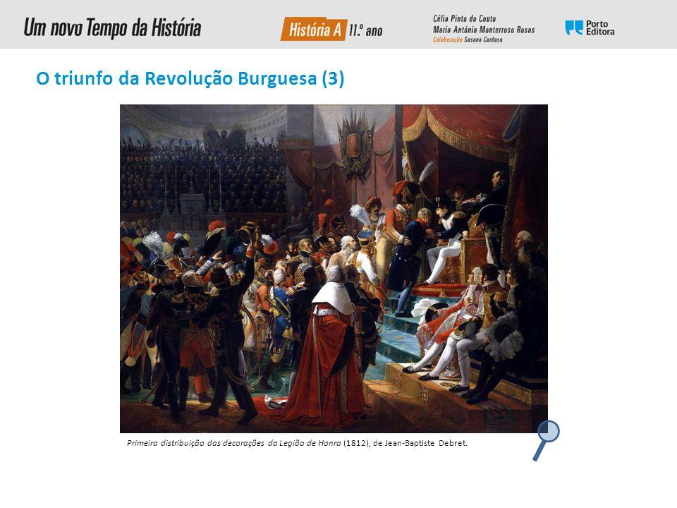 Assinatura da Concordata entre a França e a Santa Sé, de François Gérard.