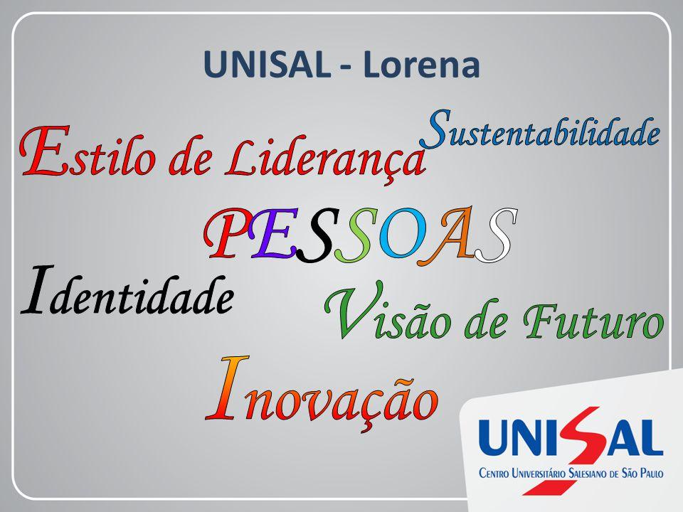 UNISAL - Lorena