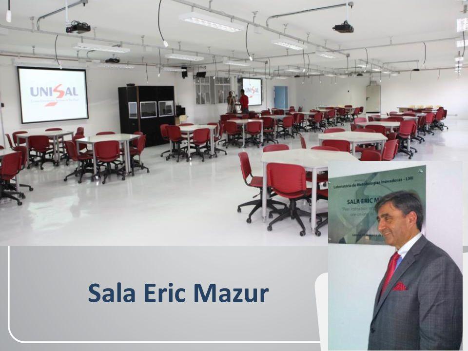 Sala Eric Mazur