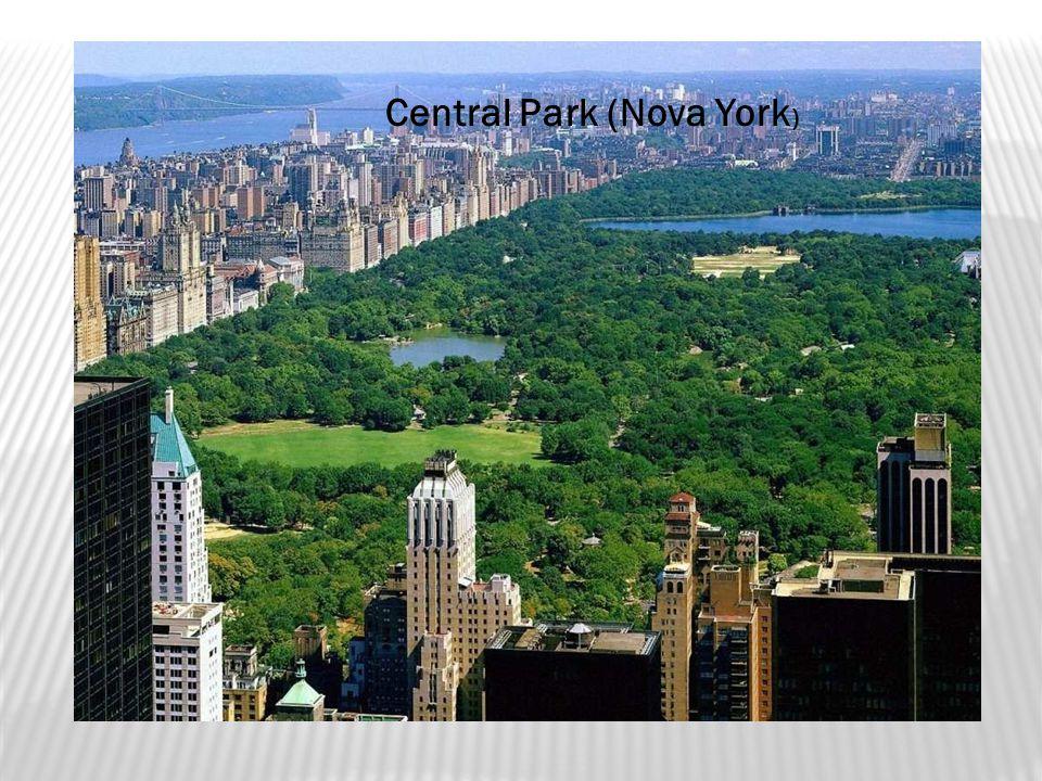 Central Park (Nova York )